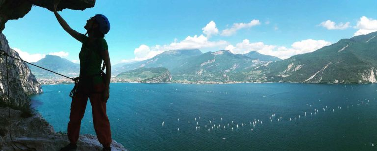 Ferrate – Lake Garda and Sarca valley
