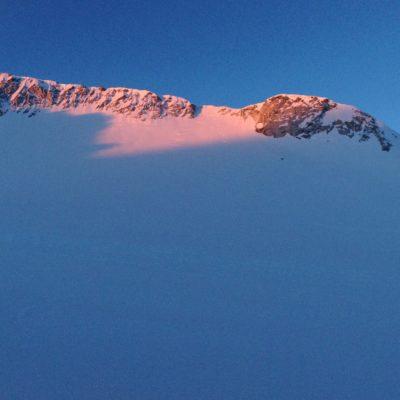 Adamello Ski mountaineering sunnyclimb.com mountainguidesdolomites.com